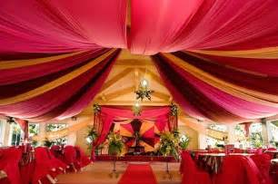 tents and more for your indian wedding