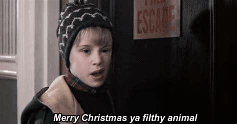 merry christmas ya filthy animal tumblr