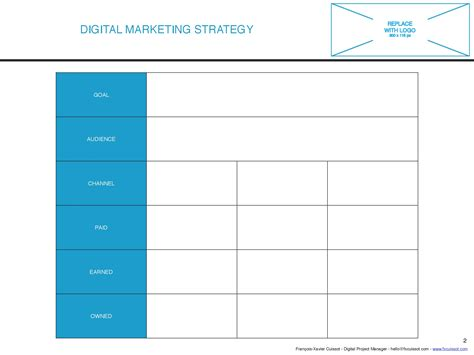 Race Framework Template With Indesign Digital Marketing Digital Marketing Assessment Template