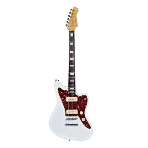 Guitar Gitar artist grungemaster jm style electric guitar