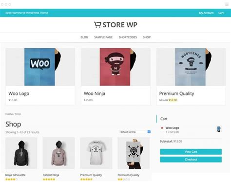 blogspot themes shop 35 best free wordpress woocommerce themes for 2018