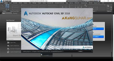 Autodesk Autocad 2018 1 Pc Software Version autodesk autocad civil 3d 2018 1 version terbaru suhar