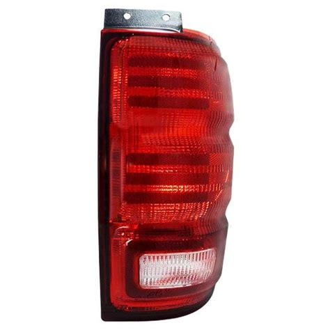 ford expedition tail lights ford expedition tail light assembly at monster auto parts