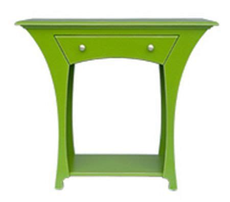 funky side tables funky green side table would love to have it pinterest