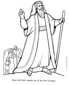 moses coloring pages moses coloring pages for coloring home
