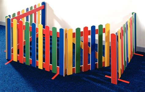 toddler room dividers picket fence and gate dividers screens room dividers