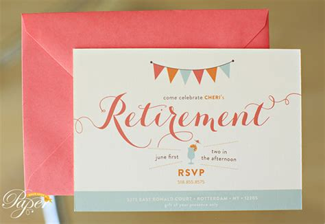 retirement luncheon invitation template 12 retirement invitations psd ai