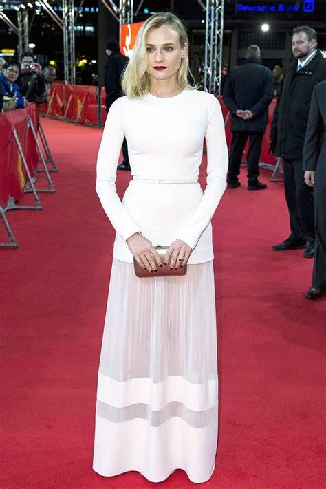 Best Dressed Of The Week Diane Kruger At Haute Couture Fashion Week by Best Dressed Of The Week Maliki