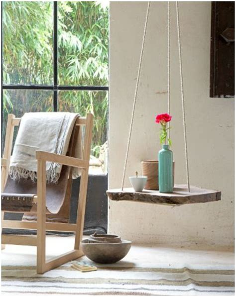 Hanging Table by 25 Amazing Diy Hanging Table Ideas
