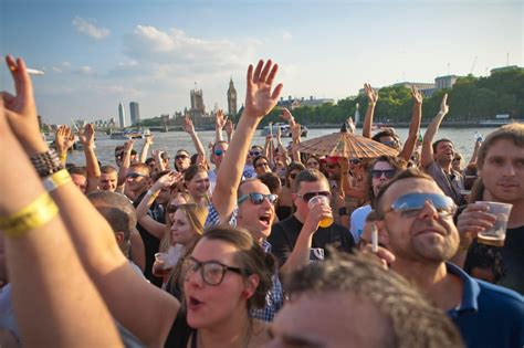 party boat hire reading pier pressure live vi bands on the party boat tower
