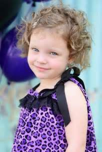 hair styles for 9 year with wavy hair cute hairstyles for short curly hair for kids girls with