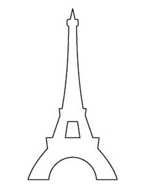 eiffel tower silhouette   Google Search   Silhouette