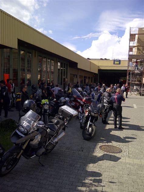 Motorradtreffen Wien by Motorradtreffen Sport Und Kulturverein Der