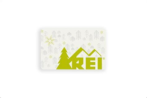 Rei Gift Card - hiking gift ideas atlanta trails 2014 hiking gift guide