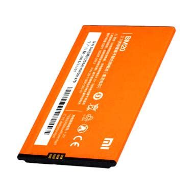 Baterai Battery Batre Xiaomi Bm31 Mi3 Original jual baterai smartphone xiaomi original harga menarik blibli