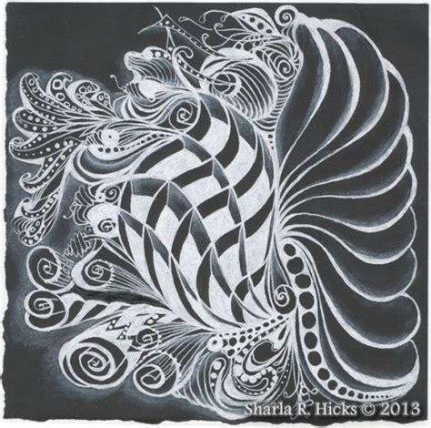 zentangle pattern scoodle 38 best tangle cubine images on pinterest zentangle