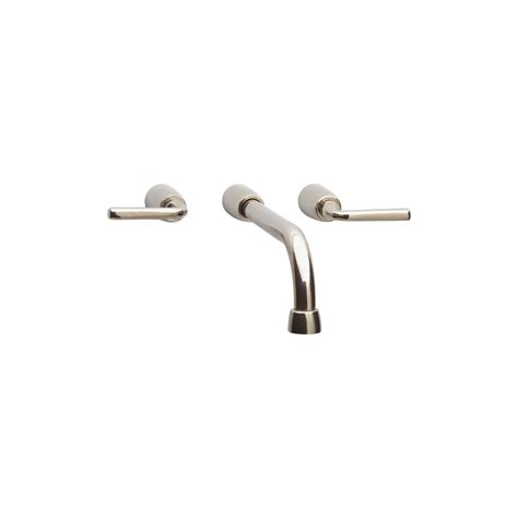 Escutcheon Faucet by Wall Mount Faucet Without Escutcheons Wmf Rocky