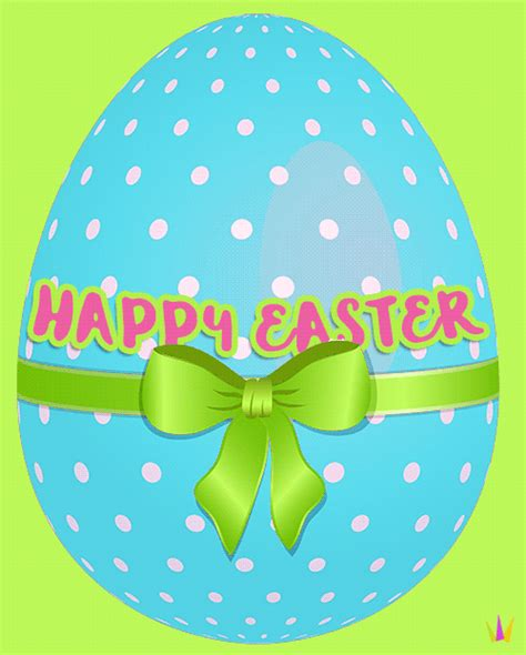 40 great happy easter gif wishes to send