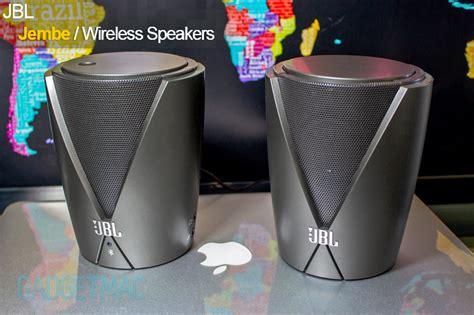Speaker Jbl Jembe jbl jembe wireless bluetooth speakers review gadgetmac