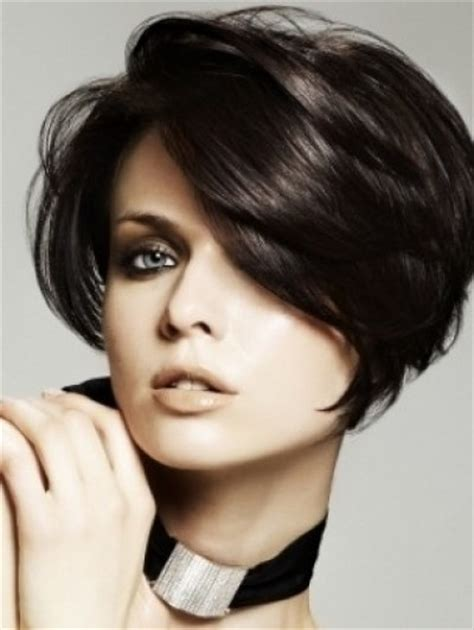 hair side part thin ugly 17 best images about bob cut s concave on pinterest