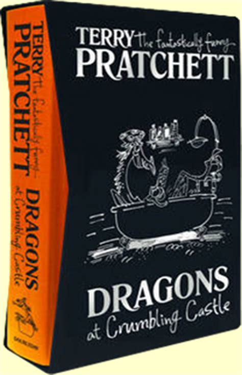 dragons at crumbling castle 1846577640 best books of 2014