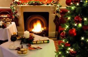 decor christmas festive house christmas tree puzzle