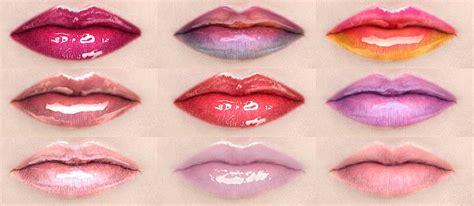 photoshop glossy lips tutorial 1 youtube lip gloss brush fx ray