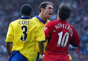 Martin Keown: It's a tough trip, on and off the pitch