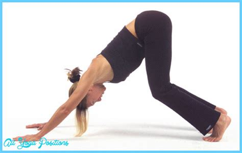 downward position downward facing all allyogapositions 174