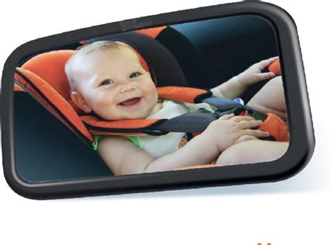 Baby Spiegel Auto by Bol Baby Auto Spiegel Voor De Achterbank Baby