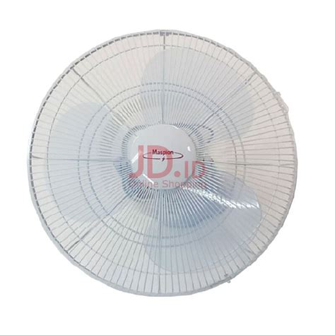 Kipas Orbit Maspion jual maspion orbit fan 16 quot mof 401 p best combo