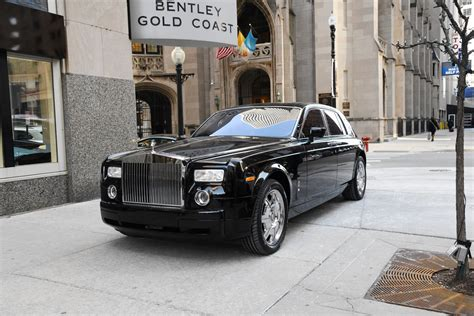 2006 Rolls Royce Phantom Price by 2006 Rolls Royce Phantom For Sale 0 1765751