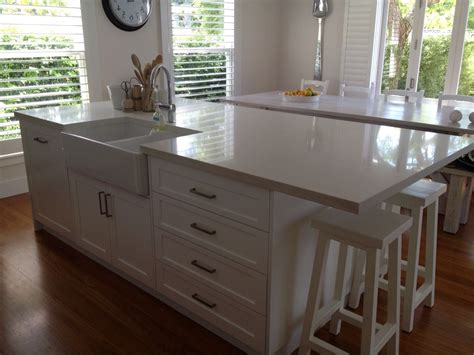 Kitchen Island With Sink And Seating Kitchen Island With Sink And Dishwasher And Seating Square White Porcelain Kitchen Sink