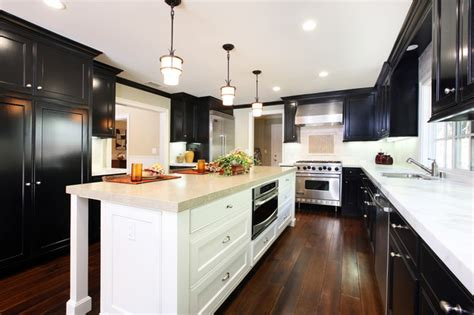 Oc Kitchen And Flooring by Kitchen Traditional Kitchen Orange County By