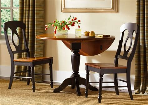 French Country Dining Room Sets by Home Furnishing Bistro Dining Is Made With Small Kitchen