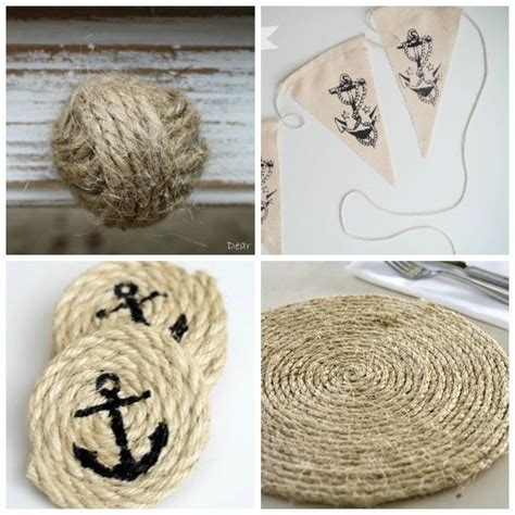 nautical design ideas diy nautical decor ideas taryn whiteaker