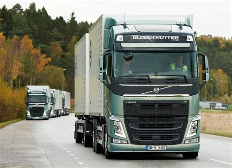 how much is a new volvo truck press test drive of the new volvo fh in sweden volvo fh
