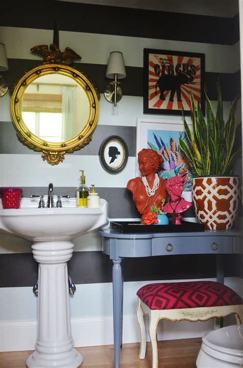 bathroom style eclectic bathroom quirky