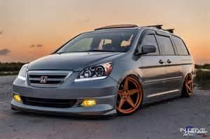 Honda Accord Stanced Stanced Honda Odyssey