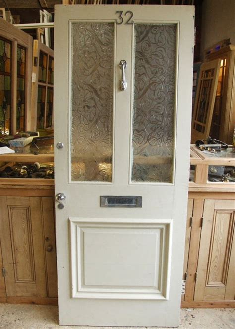 reclaimed front doors