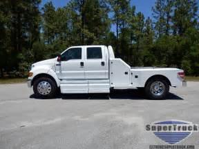 Truck Haulers Wheels F650 Hauler F650 Supertrucks