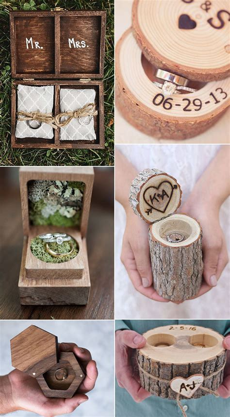 2017 wedding trends 36 rustic wood themed wedding ideas oh best day