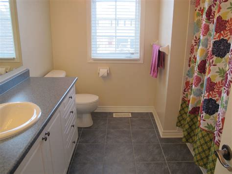 staging a small bathroom staging small spaces traditional bathroom ottawa by interior staging