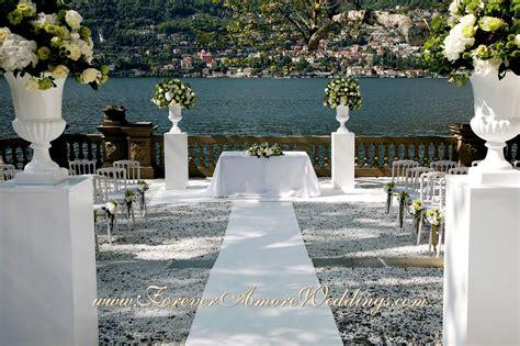 casta resort italy weddings at resort casta lake como italy