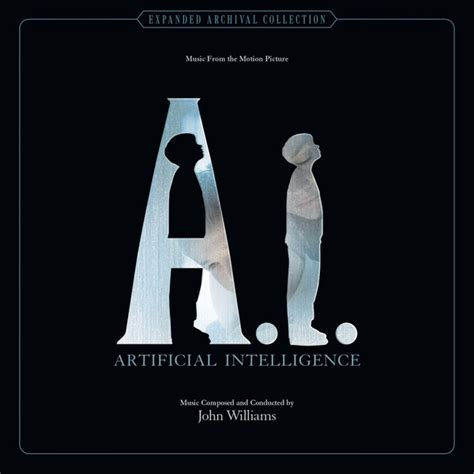 motion ai easily create artificial williams 4 a i artificial intelligence from the motion picture cd album at