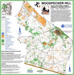 florida orienteering maps