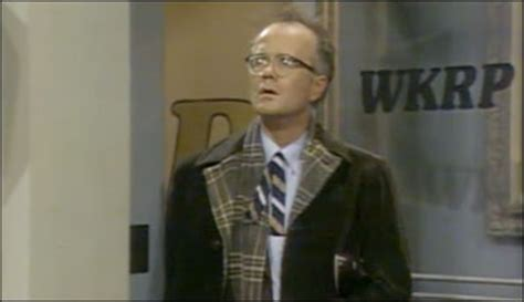 Les Nessman Office by Wkrp Quot Turkeys Away Quot In 10 Screencaps Or Less Product