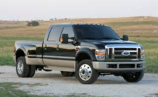 2008 Ford F 450 Car And Driver