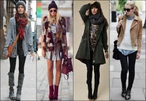 Fashion trends skinny girl outfit for street style fashion