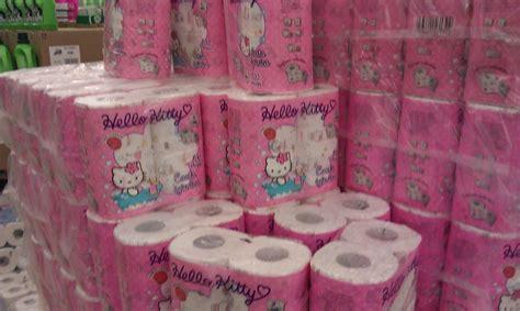 Kitty Gay Comic Geek Hello Bathroom